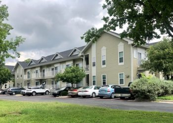 Manor Town Apartments